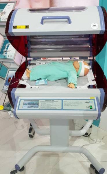 Круговая фототерапия TOSAN для новорожденных по СПЕЦ-ЦЕНЕ! Количество товаров по АКЦИИ ограничено